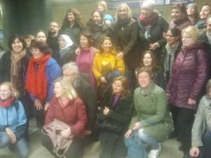 Workshop Migrationsberatung für erwachsene Zuwanderer in Hamburg