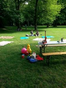 Diversity-Tag_2014 Clara Zetkin Park