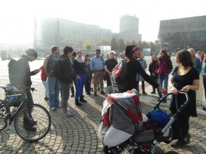 Interkultureller Stadtrundgang_2014 Augustusplatz