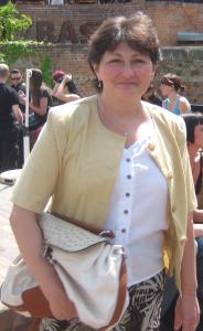 Rumjana Michalkowa